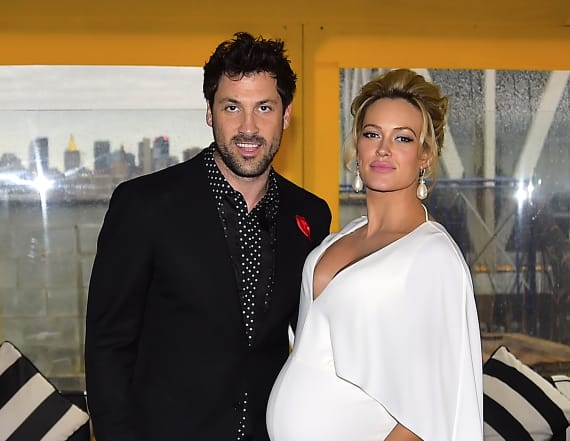 Cops called to 'DWTS' pro Maks Chmerkovskiy's home