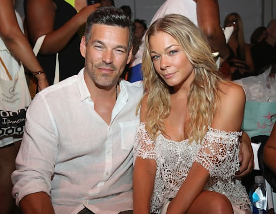 LeAnn Rimes celebrates 6 year wedding anniversary