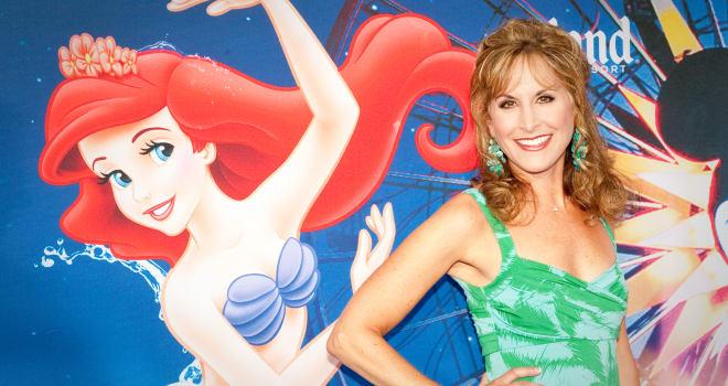 Ariel From 'The Little Mermaid,' Jodi Benson: Where Is She ...