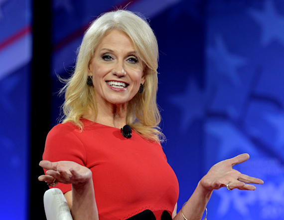 Law professors file ethics complaint over Conway