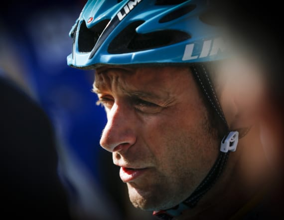 Popular cyclist killed in accident while training