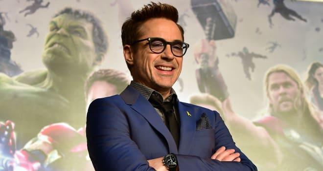 A 2009 Robert Downey Jr. Photo Has Secretly Been Hilarious All Along