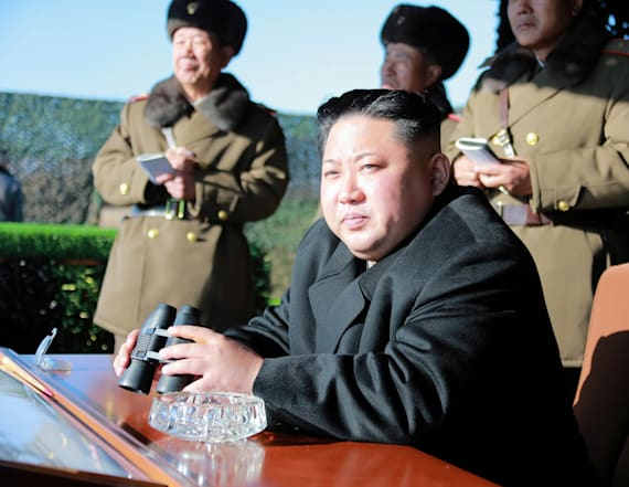 North Korea threatens Australia with nuclear strike
