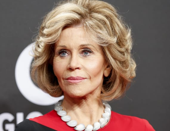 Jane Fonda, 79, makes sex toy admission