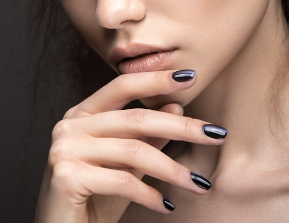 10 nail polishes perfect for this winter