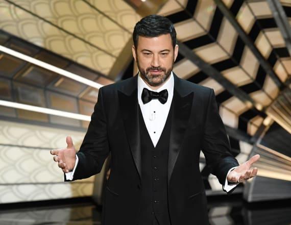 'Jimmy Kimmel Live' announces Trump-free episode