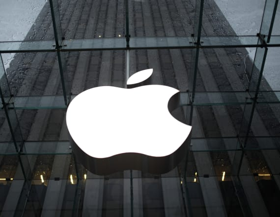 Apple files $1B lawsuit against major iPhone partner