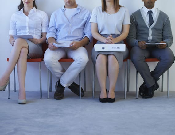 Study: Job interviews are a complete waste of time