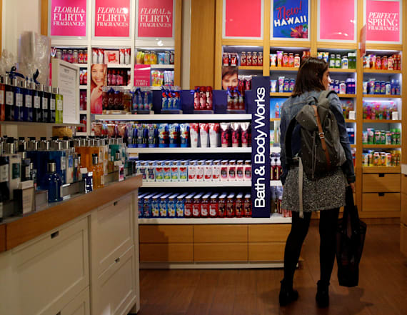 5 ways to save at Bath & Body Works