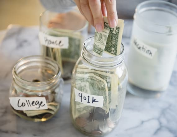 Trick to making your budget work for your lifestyle