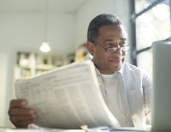 Work trends hurting retirement plans