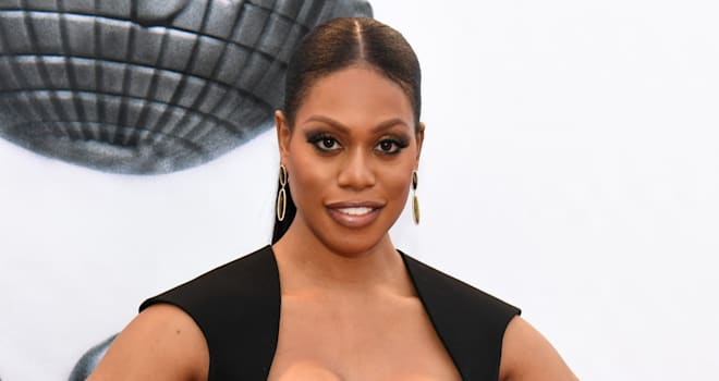 'Doubt' Star Laverne Cox Thinks She'd Make a Great Real-Life Lawyer