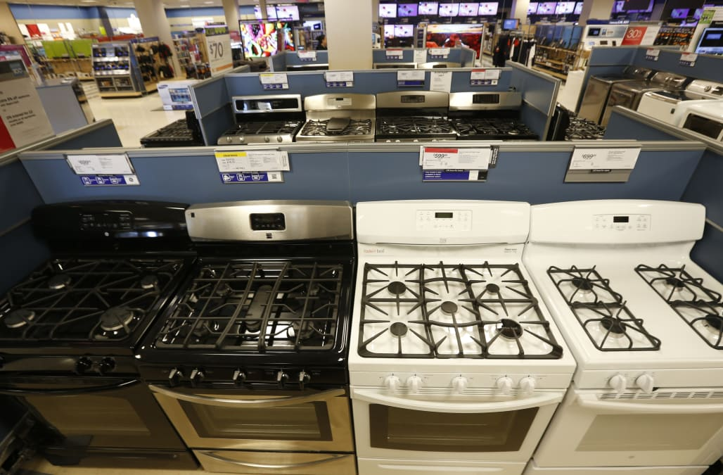 The Best Time To Buy Appliances Aol Finance