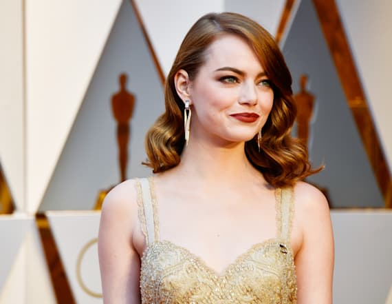Best beauty moments of the 2017 Oscars