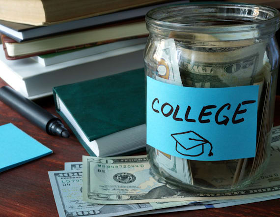 5 smart places to stash your kid's college savings