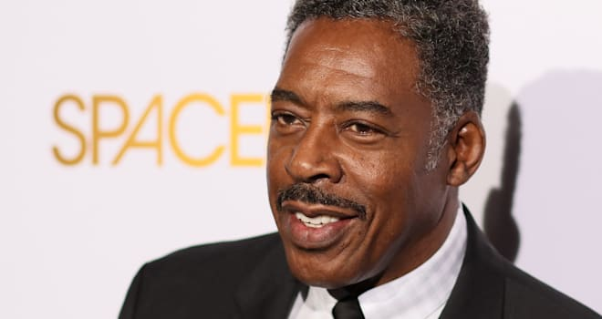 The Importance of Being Ernie Hudson
