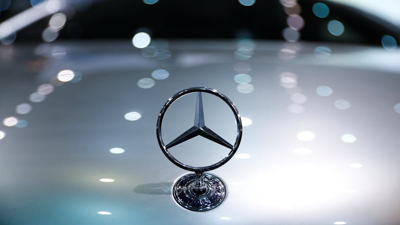 Mercedes-Benz engines with 48-volt systems coming in 2017