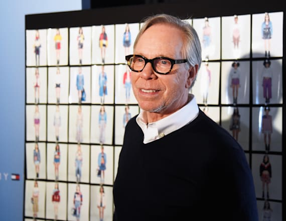 Tommy Hilfiger lists his 'whimsical' Miami mansion