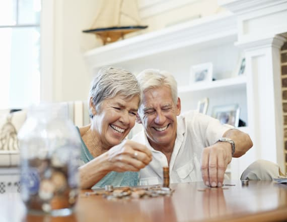 When is the best time to stop saving for retirement?