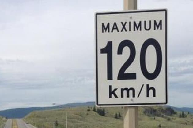 n BC HIGHWAY SPEED LIMIT large570 Speed limit raised to 120 km/h on select B.C. highways by Authcom, Nova Scotia\s Internet and Computing Solutions Provider in Kentville, Annapolis Valley