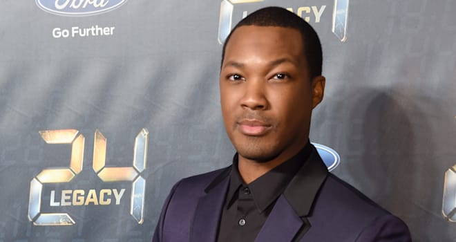 Corey Hawkins Is Blowing Up Big With '24: Legacy' and 'Kong: Skull Island'