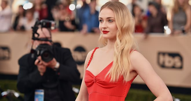 Sophie Turner Confirms She's Filming Next 'X-Men,' Then 'Game of Thrones' Season 8