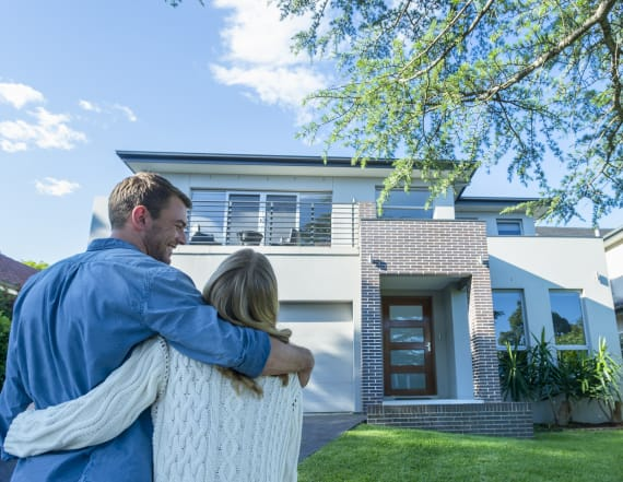 The one number you should know before buying a house