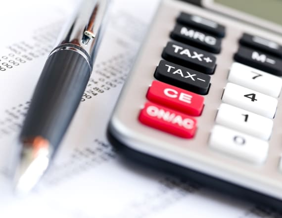 48 tax deductions you're forgetting