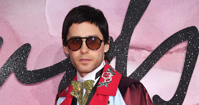 Jared Leto to Make Directorial Debut With Thriller '77'