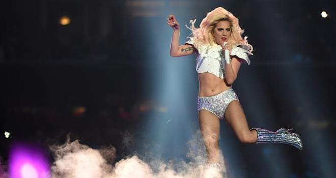Lady Gaga Follows Up Super Bowl Performance With World Tour Announcement
