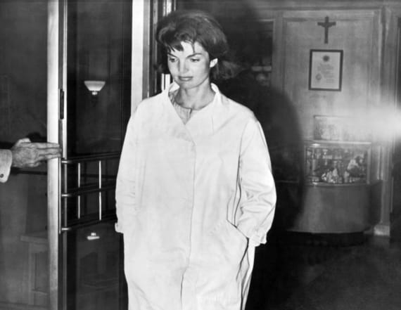 Details on Jackie Kennedy's diet