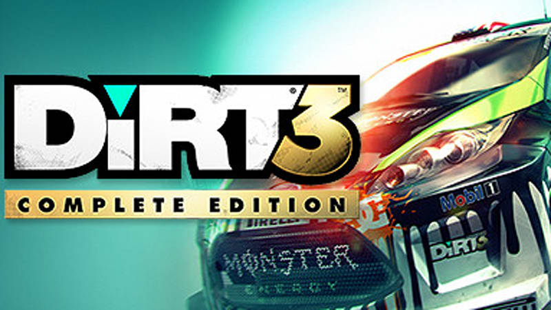 here 39 s how to nab a free copy of dirt 3 complete edition. Black Bedroom Furniture Sets. Home Design Ideas