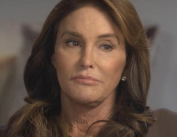 Reason Caitlyn Jenner won't play golf with Trump