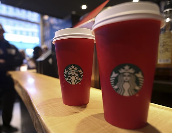 One cult Starbucks favorite has made it on the menu