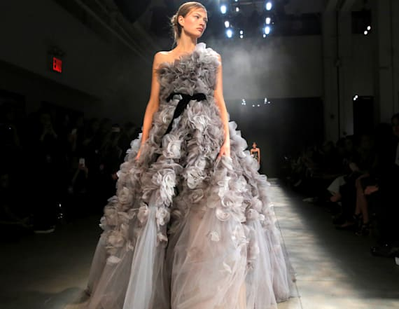Prettiest dresses of New York Fashion Week Fall 2017
