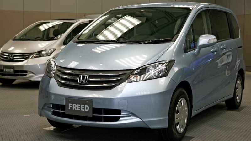 Honda's new hybrid will cut use of rare-earth metals