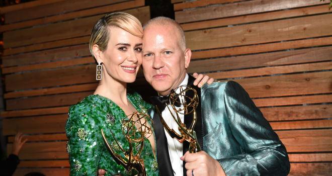 Here's Who Ryan Murphy Wants Sarah Paulson to Play in Monica Lewinsky 'American Crime Story'