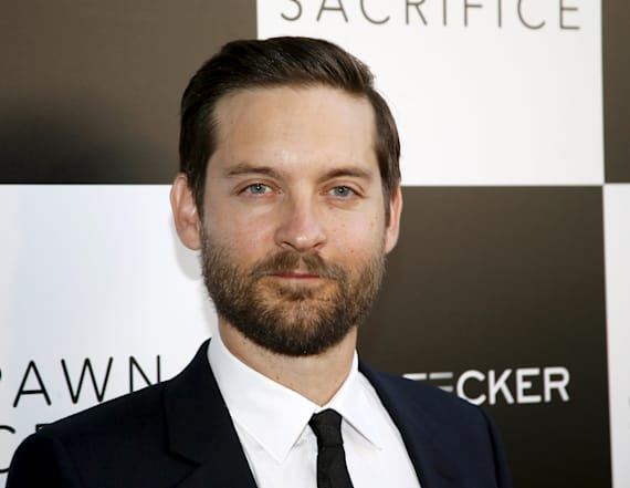 Tobey Maguire hits the jackpot with real estate sell