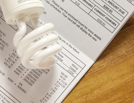 11 shocking ways to cut your electric bill in half