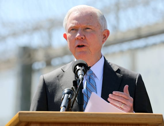 Sessions defends his comment on Hawaii
