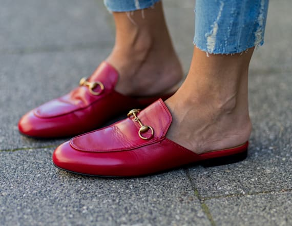 This is the number one selling shoe style for spring