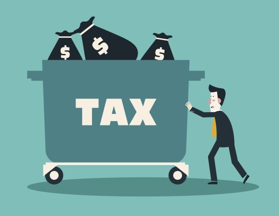 What every college student needs to know about taxes