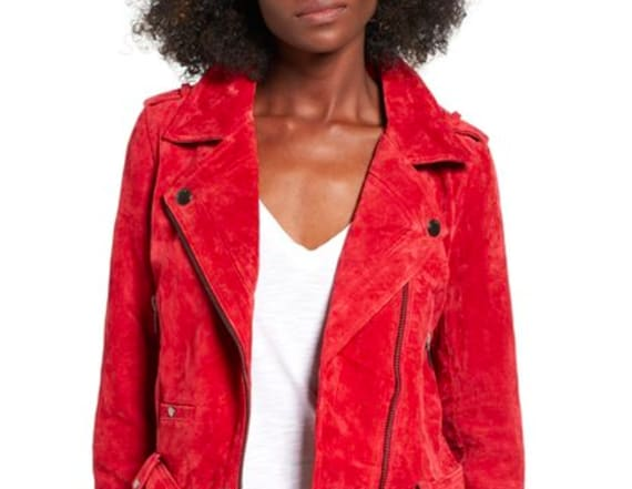 10 red fashion finds for The Chinese New Year