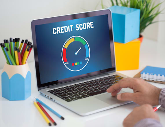 Learn all about your credit score in under 2 minutes