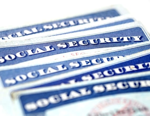 The Social Security industry just took a major hit