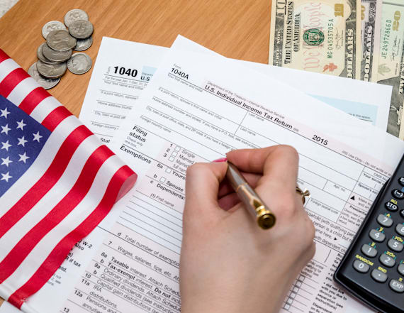 3 tax breaks military families shouldn't forget