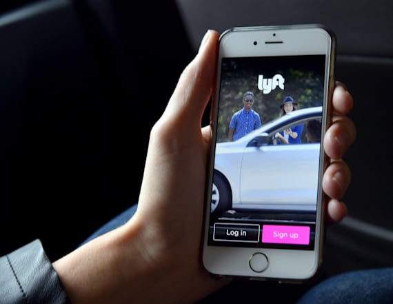 Lyft just came out with its biggest innovation yet