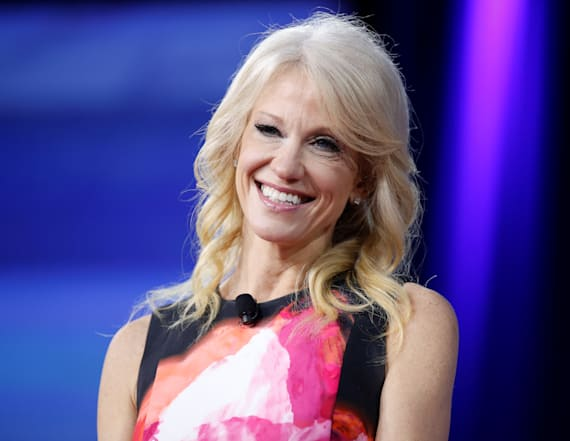 Conway talks 'conservative feminism' at CPAC