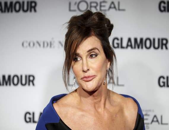 Twitter slams Caitlyn Jenner for anti-Trump video