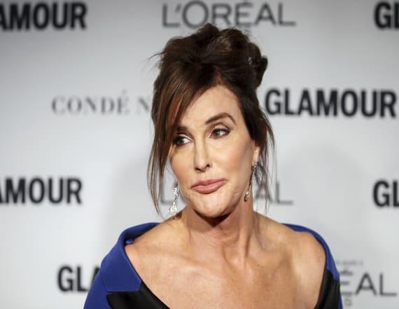 Twitter slams Caitlyn Jenner for anti-Trump video
